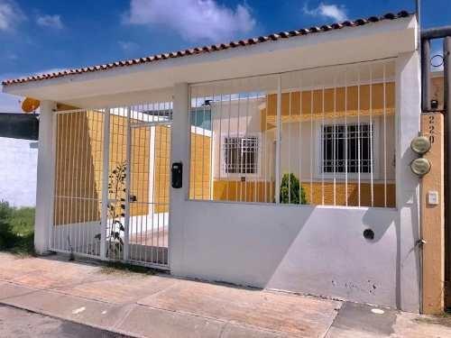 Casa Sola En Venta Tizayuca, Casa Sola En Privada El Manantial. 2 Recamaras