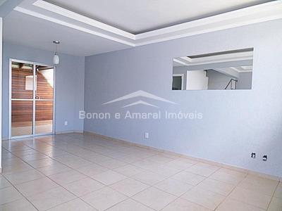 Casa À Venda Em Fazenda Santa Cândida - Ca007466