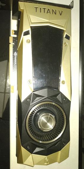 Nvidia Gtx Titan V