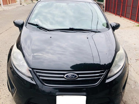 Ford Fiesta 1.6 Se Hb At