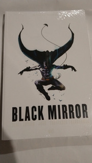 Batman Black Mirror Softcover Español