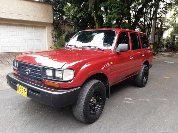 Toyota Burbuja Basica