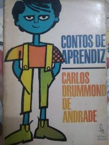Carlos Drummond De Andrade - Autografado