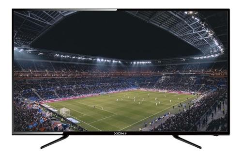 Televisores Led 65 Smart Tv 4k Xi-led65-4k Xion - Fama
