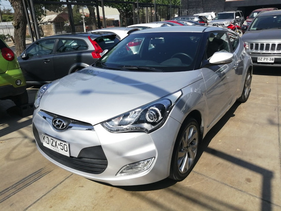 Hyundai Veloster Gls Manual 1.6