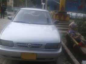 Nissan Sentra B13 Automático
