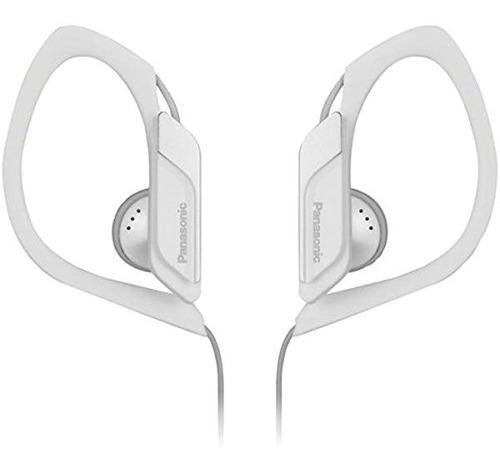 Imagen 1 de 2 de Panasonic Rp-hs16-k Dentro De Oído Earbud Audífonos