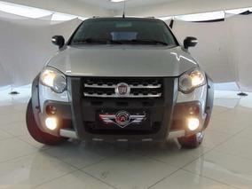 Fiat Palio Weekend Adventure Locker 1.8 2012