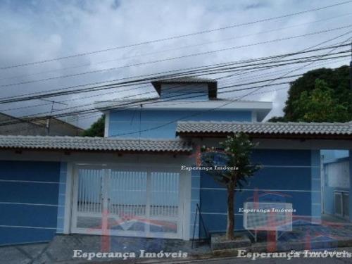 Imagem 1 de 10 de Ref.: 3650 - Cond Fechado Em Osasco Para Venda - V3650