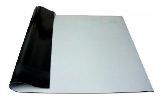 Manta Antiestática 30cm X 50cm Para Bancada Eletronica