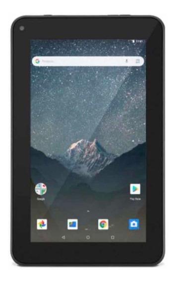 Tablet Multilaser M7s Go 7 Pol. 16gb Quad Core Nb316 Preto