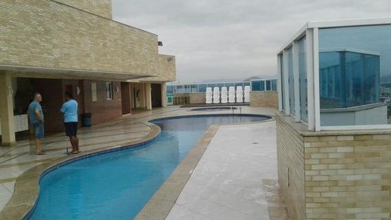 Apartamento Para Venda Em Vila Velha, Itapuã, 4 Dormitórios, 2 Suítes, 3 Banheiros, 3 Vagas - 50572