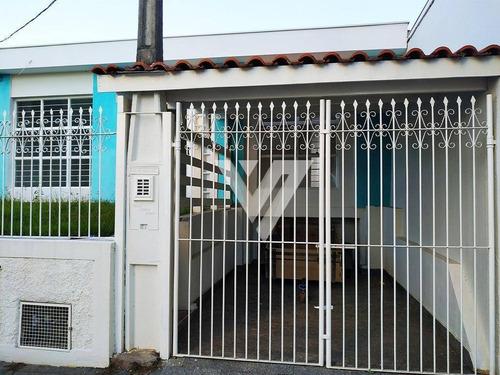 Imagem 1 de 26 de Casa Com 4 Dormitórios À Venda - Jardim Faculdade - Sorocaba/sp - Ca1764