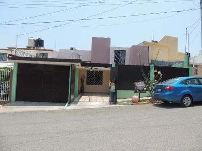 Casa A La Venta Villahermosa Tabasco