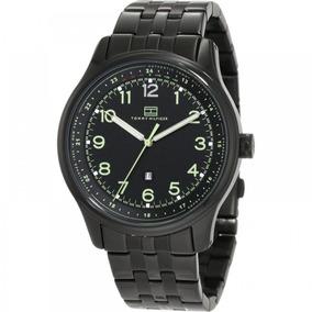 Relógio Tommy Hilfiger 1710307 Original Com Garantia