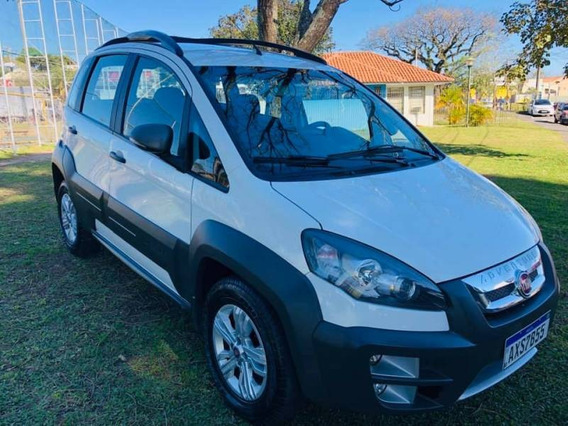 Fiat Idea Adventure 1.8 Completa Impecavel