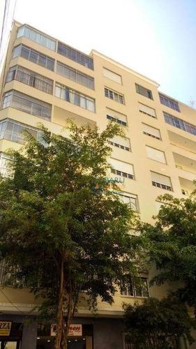 Apartamento De 1 Dormitório - Ap59660