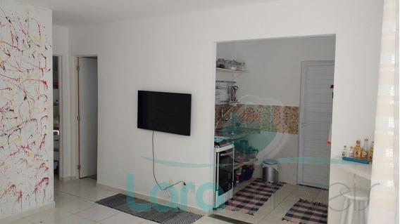 Casa De Condominio Para Venda, 2 Dormitório(s), 60.0m² - 2594