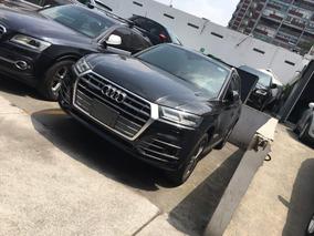 Audi Q5 2018 S Line Quattro