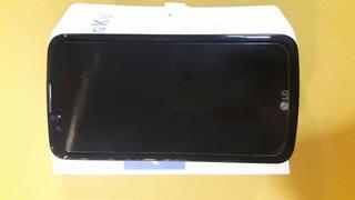 Celular LG K10 Seminovo Na Caixa