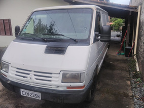 Chevrolet Space Van 2.2 Curto 5p