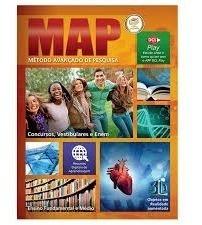 Livro Map: Método Avançado De Pesquisa - Dcl