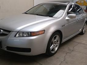 Acura Tl V6