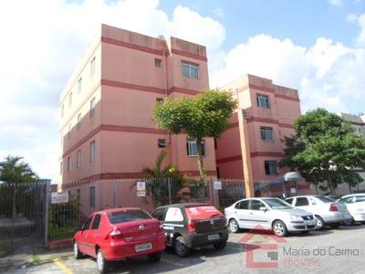 Venda - Apartamento Rio Das Pedras / Cotia/sp - 5874