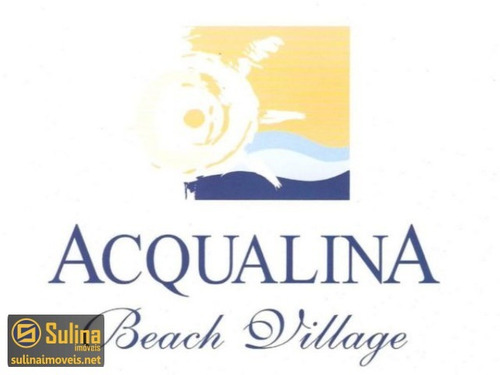 Condomínio Acqualina Beach Village Xangri-lá - Te00676 - 2354091