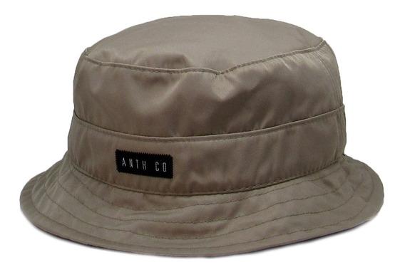 Bone Bucket Hat Anth Co Original