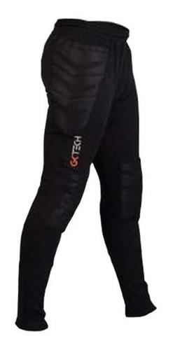 Imagen 1 de 1 de Pantalon De Arquero Ergonomic Flexipant Prostar Chupin Niño