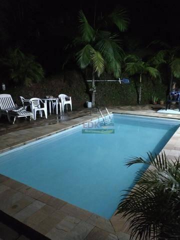 Imagem 1 de 15 de Chácara Com 3 Dormitórios À Venda, 3800 M² Por R$ 1.000.080,00 - Àguas De Igaratá - Igaratá/sp - Ch0530