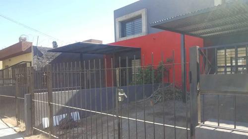 Duplex En Alquiler Villa Allende Centro