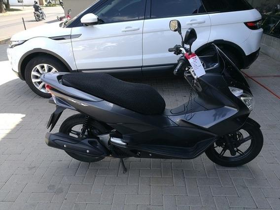 Honda - Pcx 150 - 2017