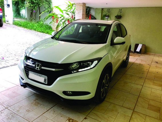 Honda Hr-v Touring Cvt 1.8 I-vtec