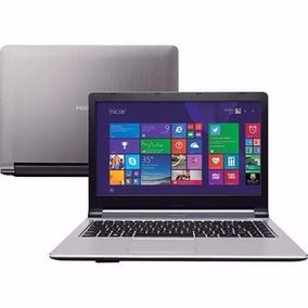 Notebook Positivo Xs8320