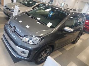 Volkswagen Up! 1.0 Move.entrega Pactada! #a5