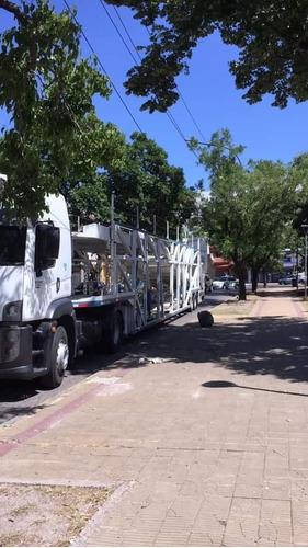 Camión Vw 19-360 Tractor