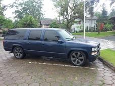 Gm - Chevrolet Suburban V8 1996 - Maverick Dodge Opala F100