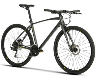 Bicicleta Urbana Sense Activ 2019 27v Aro700 + Brinde
