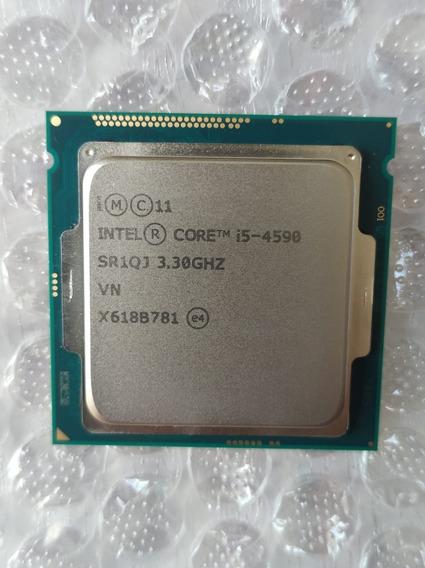 Processador Intel Core I5-4590 Lga1150 3,3ghz/6m