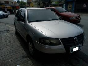 Volkswagen Gol 1.6 City Total Flex 3p Novo E Barato
