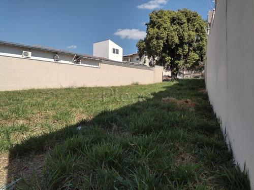 Imagem 1 de 4 de Terreno À Venda Em Chácara Da Barra - Te029377