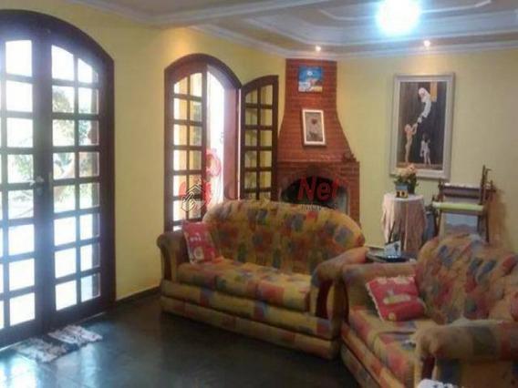 Oportunidade De Locação - Casa Em São Bernardo Do Campo No Bairro Nova Petrópolis - 2657