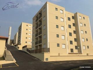 Apartamento Para Venda, 3 Dormitórios, Jardim Nossa Senhora Da Graça - Cotia - 20153