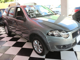 Fiat Palio Weekend 1.4 Completo 2009/2010