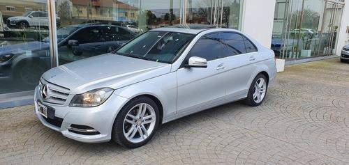 Mercedes Benz C250 Sport Amg Año 2013 - Bell Motors