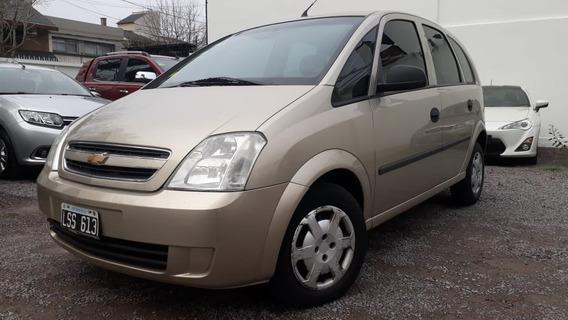 Chevrolet Meriva Gl Plus 1.8 Mt 2012