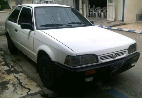 Mazda 323 Cupe