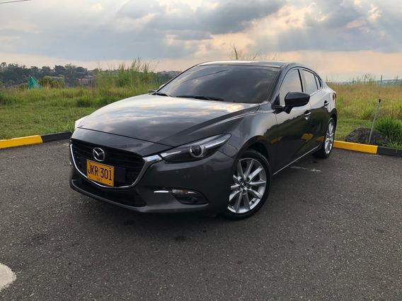Mazda 3 Grand Touring 2017 Segunda Serie
